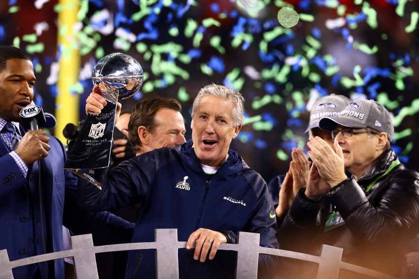 Seattle Sports Fans What We Have To Be Thankful For